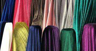انواع پارچه مخمل ایرانی