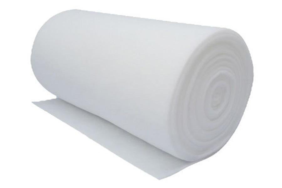 پارچه برزنت پنبه سفید